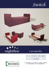 Nightline - Brochure
